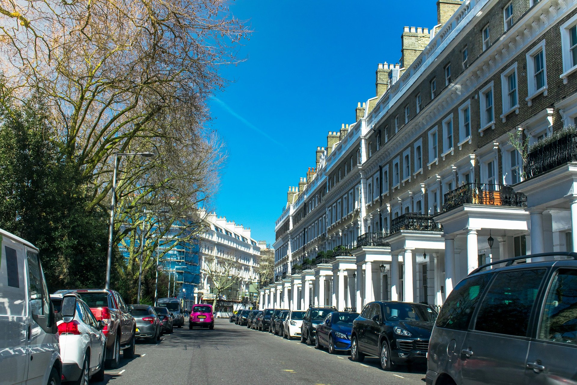 Structural Engineer West London